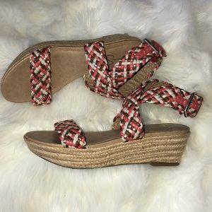 🌵 Jessica Simpson espadrilles Size 8.5